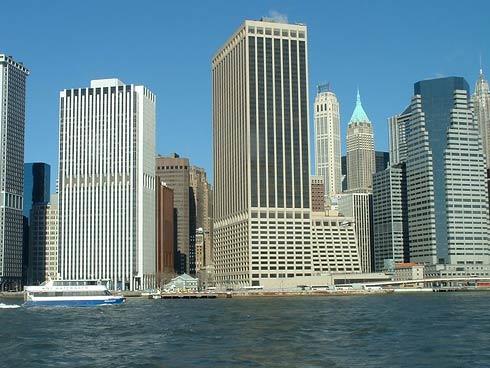 Нью йорк new york как путешествовать